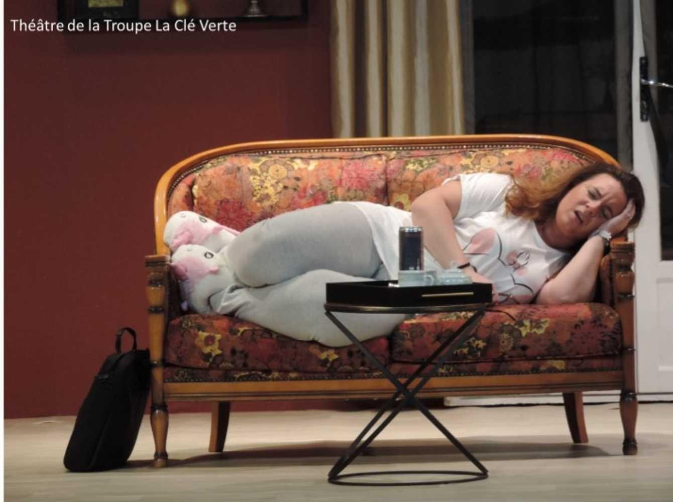 Théâtre « La Clé Verte » image4