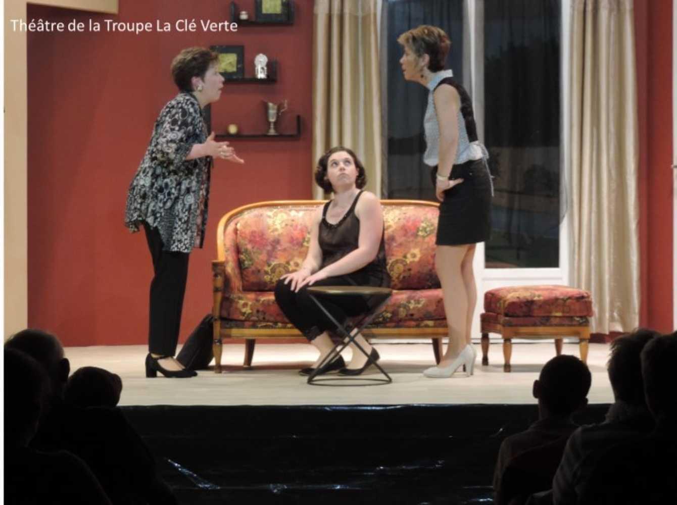 Théâtre « La Clé Verte » image8