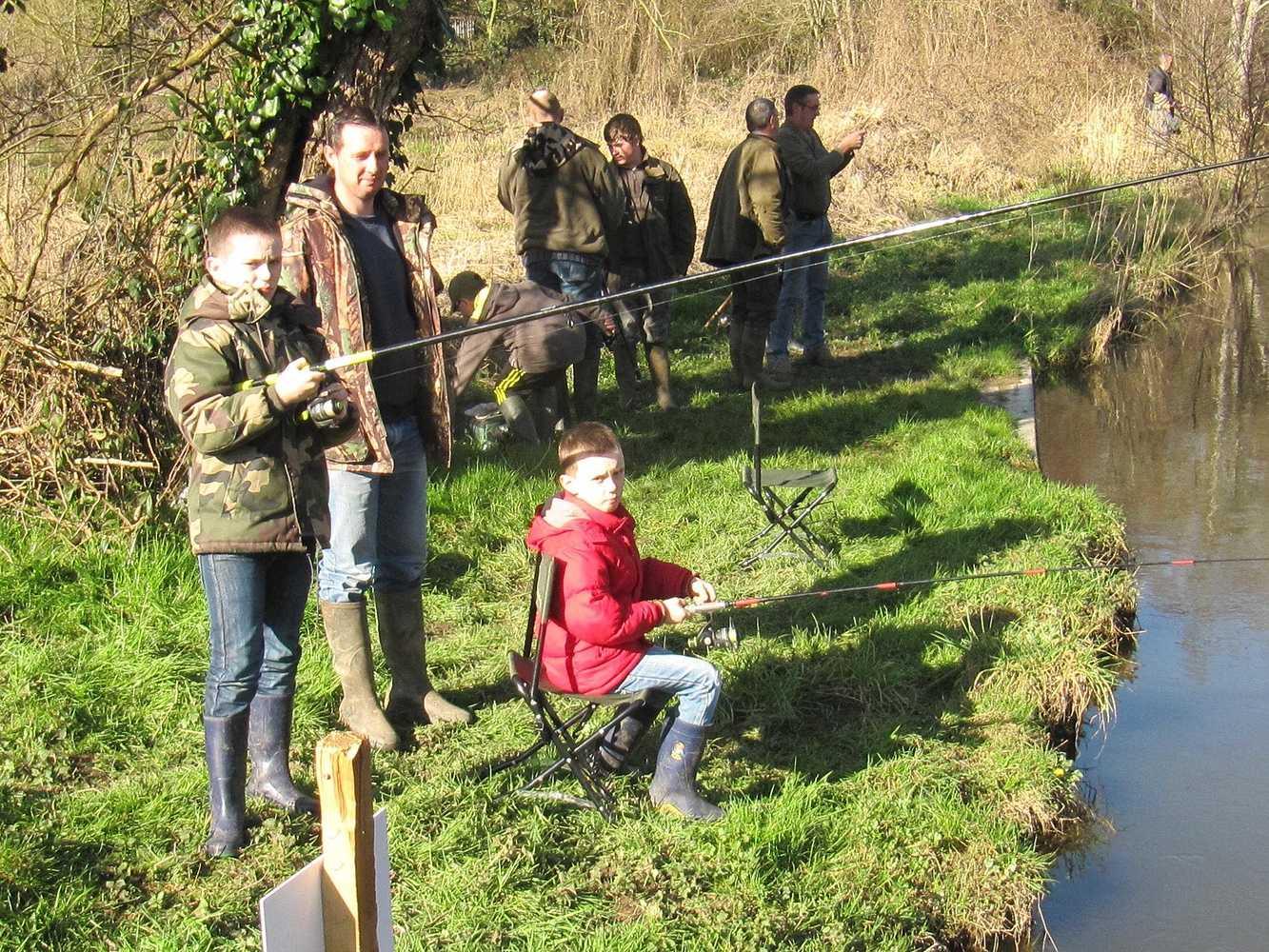 Société de pêche st2depeche