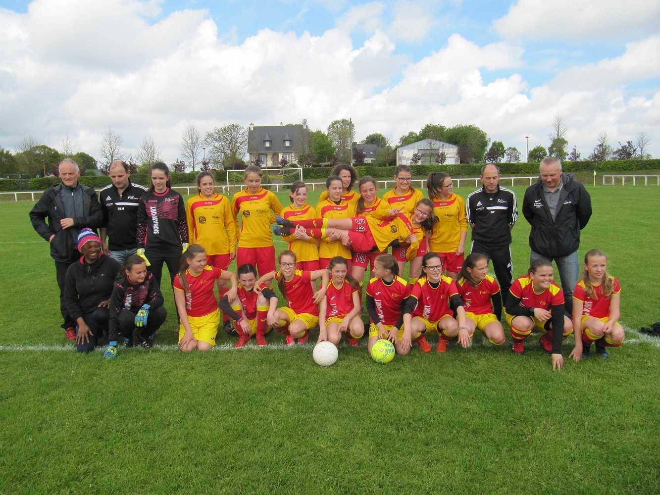 Football Club du Lié img7794